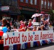 parade ashland