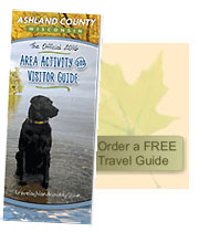 Ashland Wisconsin Brochure