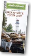 Order Our Free Travel Guide for Ashland County, WI