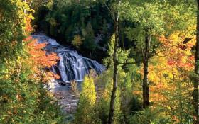 fallwaterfall-ashland-county